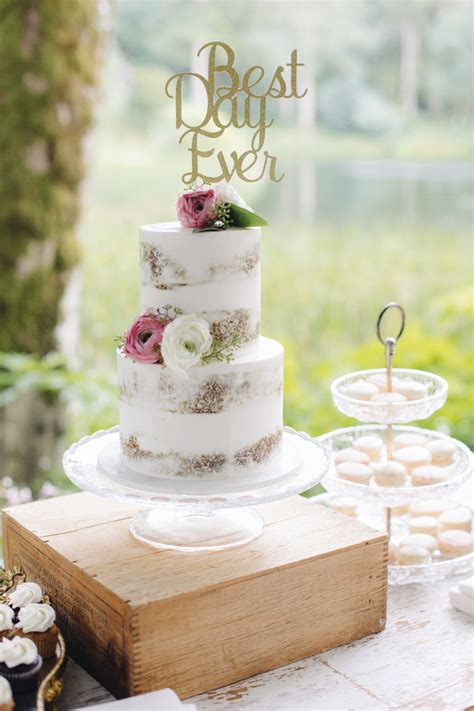 90 showstopping wedding cake ideas for any season
