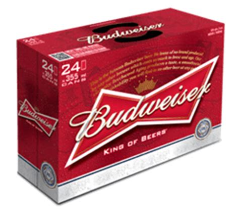24 pack of bud light cans price budweiser 24 cans canette v no ca