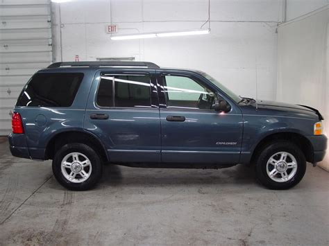 ford explorer 2005 2005 ford explorer xlt biscayne auto sales pre owned