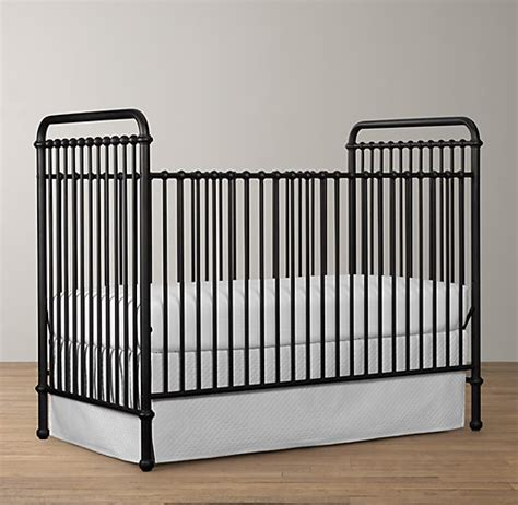 Iron Baby Bed by 7 Cribs With Traditional Style Plus An Announcement