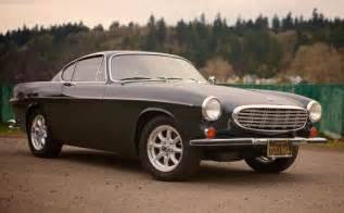 Volvo 1800 S Well Played 1969 Volvo P1800 S Bring A Trailer