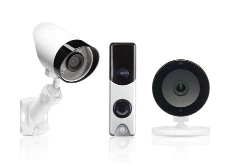 indoor security system frontpoint wireless indoor review surveillance