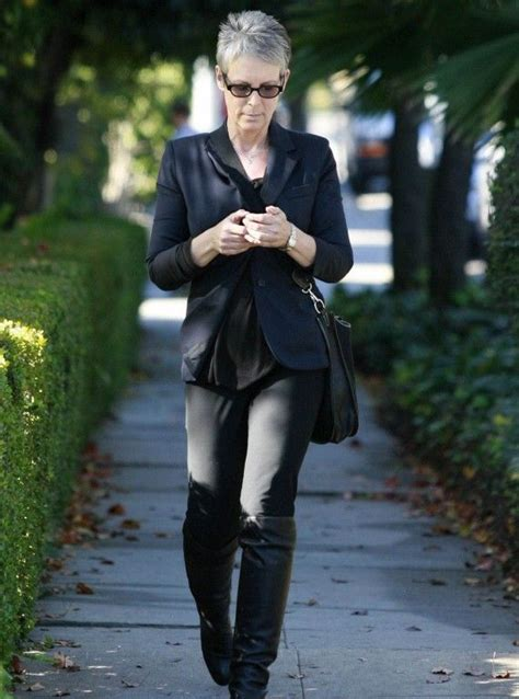 jamie lee curtis early pinterest discover and save creative ideas