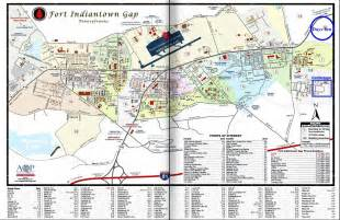 fort indiantown gap map kelloggrealtyinc