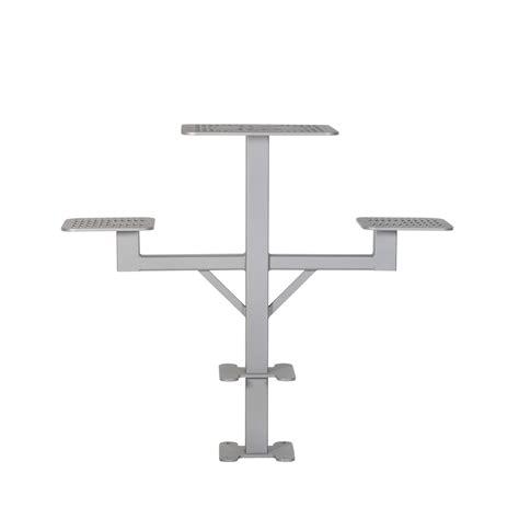 Pedestal Bistro Table Pedestal Bistro Table 2 Seat Wishbone Site Furnishings