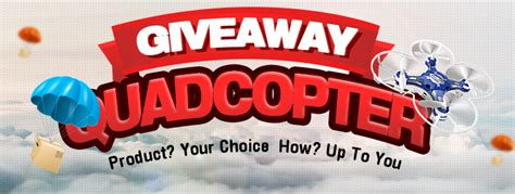 Rc Giveaway - rc giveaway comment your good idea win quadcopter freaktab com