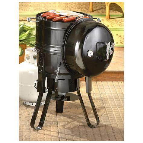 Multi Fryer guide gear 174 multi cooker smoker fryer 234368 grills