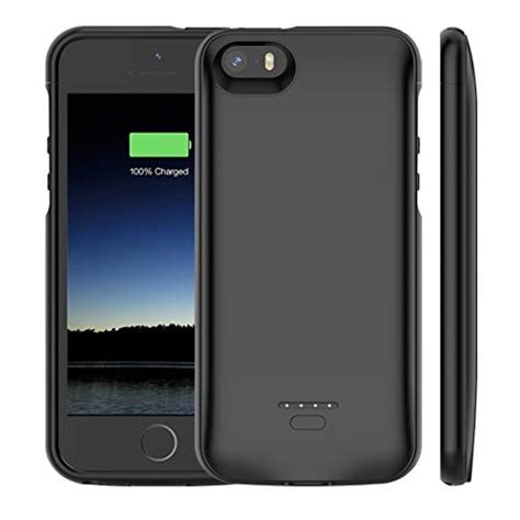 top 10 best iphone 5s battery cases black friday deals 2018 sixpack abs
