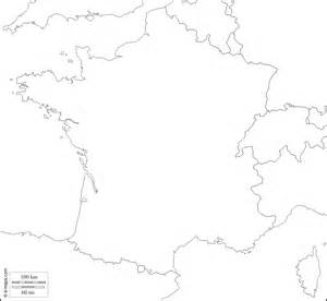 France Map Blank by France Map Outline Az Coloring Pages
