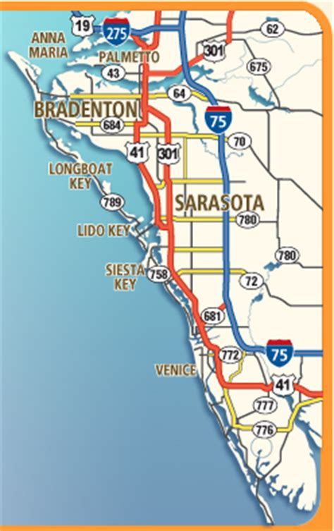 map of bradenton florida and surrounding area print out sarasota florida map bradenton florida map