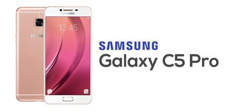Harga Samsung C5 Pro harga spesifikasi samsung galaxy c5 pro lengkap 2018