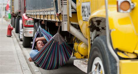 paritarias camioneros exigi un aumento del 42 infobae noticias de aumento de camionero 2016