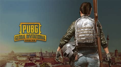 pubg event mode pubg celebrates pgi 2018 with new event mode for all