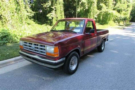 small engine service manuals 1989 ford taurus electronic toll collection 1989 ford ranger xlt for sale