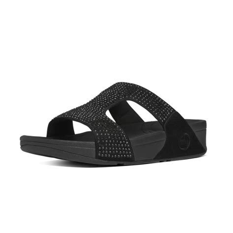 Fitflop Florent Slide most all fitflop of 2017 new fitflop rokkit slides