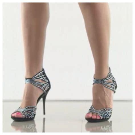 Vanya Black by Vanya Black Heel 6 7 8 9 10 From S Closet On