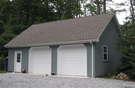 cheap garage plans 24x32 pole barn garage outdoor spaces pinterest barn