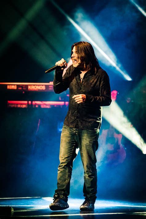 singer of genesis fotoverslag genesis lead singer wilson kursaal