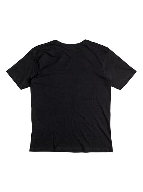 Quicksilver Boardriding Shirts quiksilver boardriders logo t shirt eeyzt03001 ebay