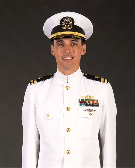 Navy Enlisted To Officer by Naval Academy Graduation Marks Launch Of Sdw Wear Test