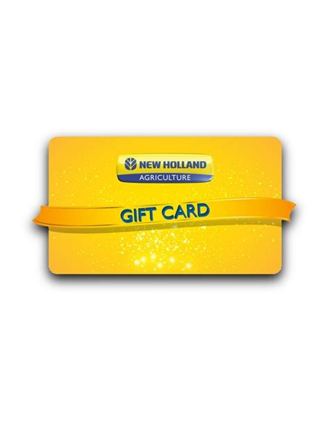 Arco Gift Card - new holland style gift card 50