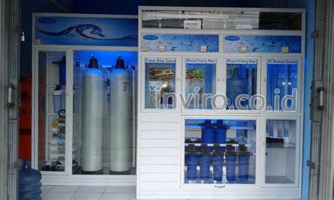 distributor mesin depot air minum  sibolga terbaru