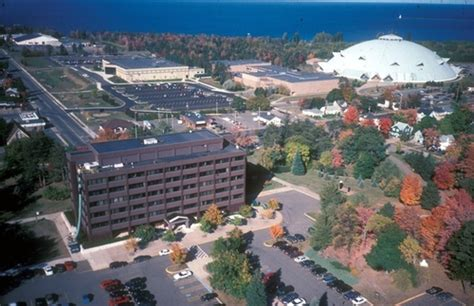 Nmu Mba Admission by Northern Michigan Profile Rankings And Data