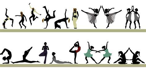 cornici vettoriali gratis ballerini dancers 1 vettoriali gratis it free vectors