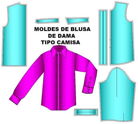molde camisa dama software patrones de ropa patternmaker moldes de ropa de