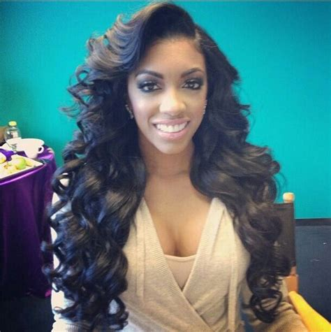 porsha williams hair weave 61 best images about sew in on pinterest lace closure