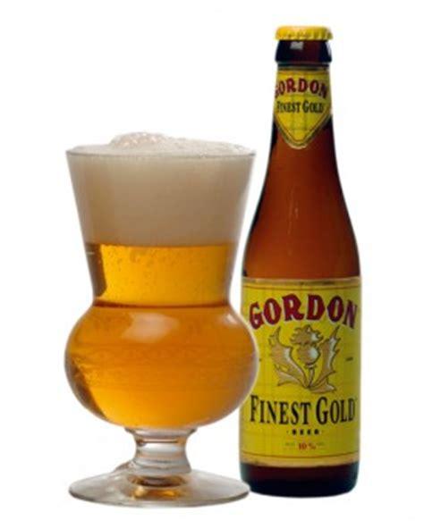 Gorden Gold Gordon Finest Gold Bierpassie Bier Community