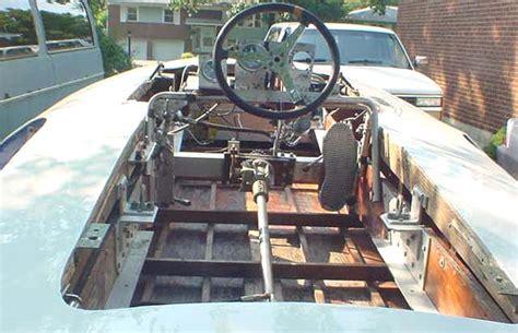 boat driving ohio aqua flyer f 333