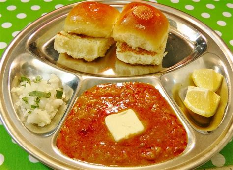 pav bhaji 11 amazing top and tasty foods of india