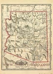 arizona railroad map arizona railroad map