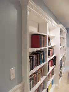 build shelves into wall remodelaholic diy stair slide or how to add a slide to