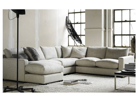 Dublin Modern Sense Furniture Toronto Official Website Sectional Sofas Canada