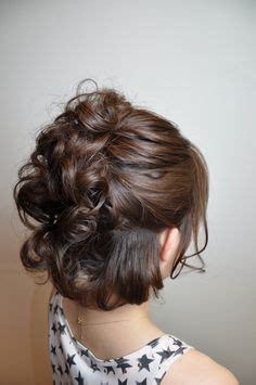 cute trendy updo hairstyles for tweens wedding hairstyles for short hair half up half down