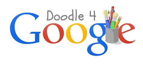 google images google doodle school contest 2014 popsugar tech