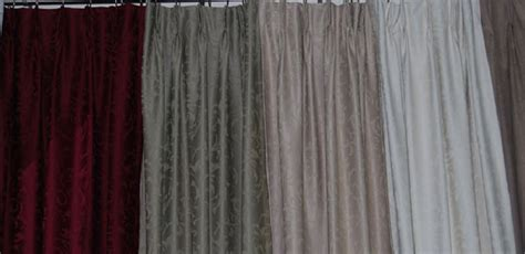 pinch pleated draperies discount 100 discount curtains mt barker adelaide blinds in