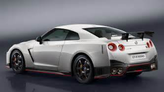 Nissan Nismo Price 2017 Nissan Gt R Nismo Horsepower Price And Photo Gallery