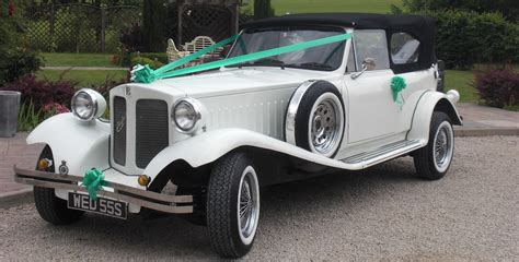Wedding Car Hire Leicester by Vintage Wedding Car Hire Leicester