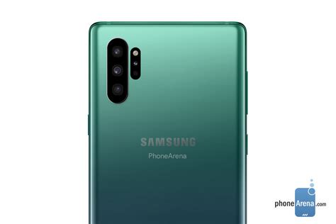 Samsung Galaxy Note 10 Universe by Samsung To Skip Galaxy Note 10 Upgrades Save Tech For Galaxy S11 Phonearena
