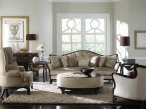 houzz furniture caracole at castle furniture transitional living room