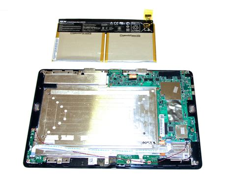 Asus Transformer Laptop Replacement asus transformer t100 battery replacement ifixit
