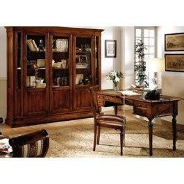libreria bassano vetrina libreria stile bassano legno massello