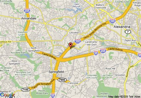 alexandria virginia map alexandria virginia map pictures to pin on