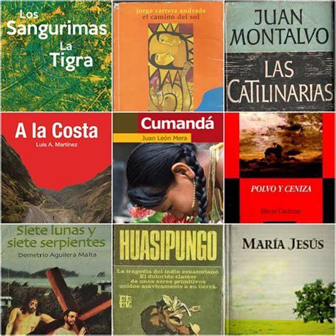 imagenes de obras literarias guatemaltecas 10 grandes obras literarias ecuatorianas lifeder