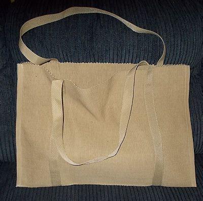 rectangular tote bag pattern free sewing patterns for placemat pocketbooks