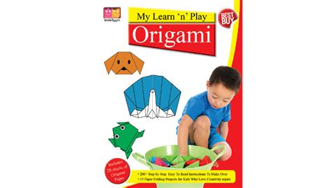 benefits of origami who else wants to learn the benefits of origami