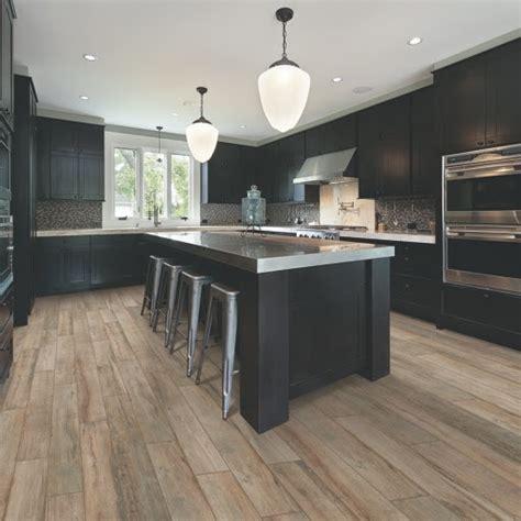 Mohawk Magnolia Bend Natural Driftwood Tile Flooring